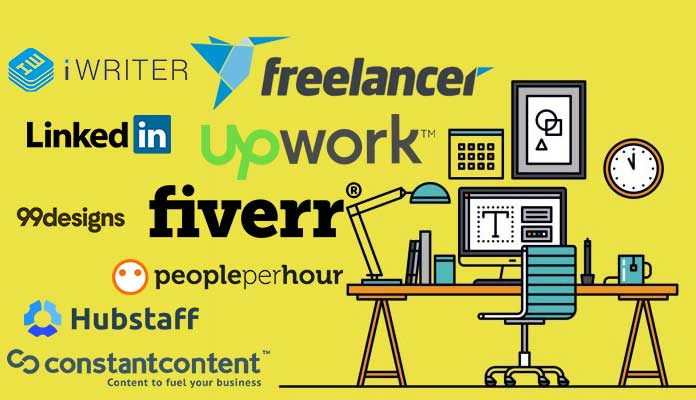 Top 10 Freelancing Websites To Earn Money From In 2021.