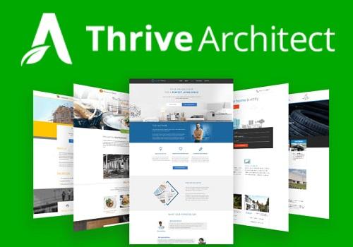 Thrive Architect Premium WordPress Plugin Download