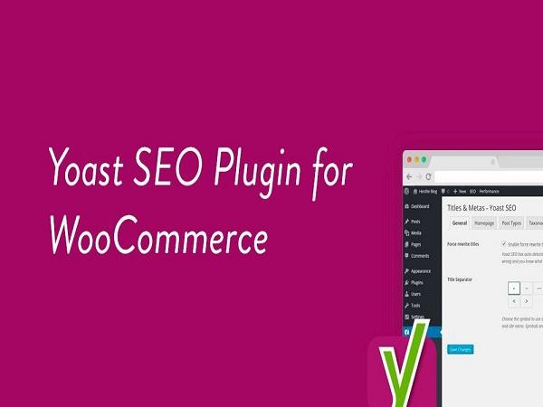 Download Yoast Woocommerce SEO Premium WordPress Plugin.