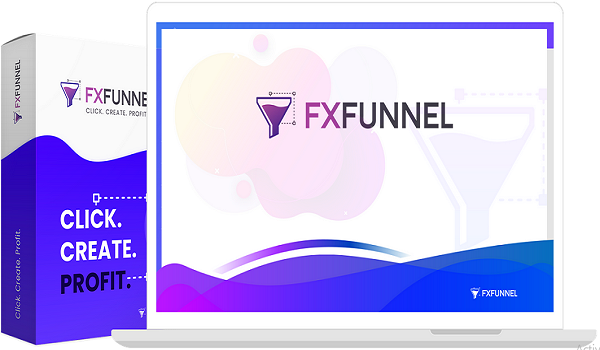 FX Funnel Review: Smartest Funnel+Membership Page Builder Software.