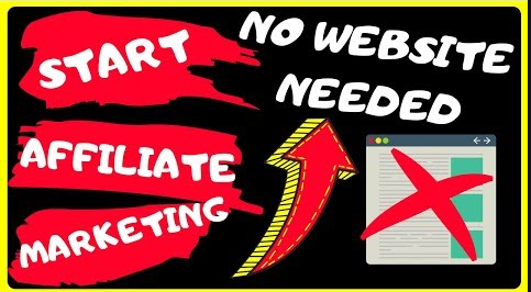 How To Earn From Affiliate Marketing Without A Website
