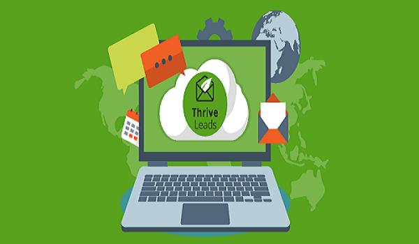 Download Thrive Leads Premium WordPress List Builder Plugin