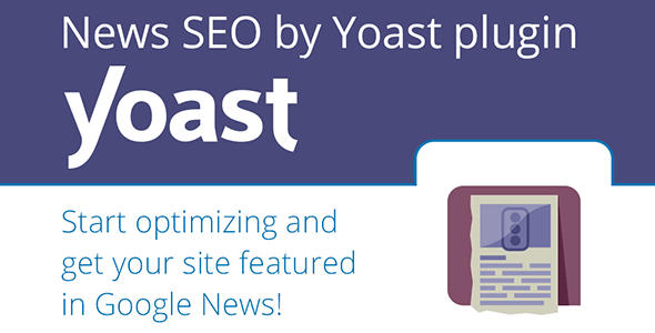 Download Yoast News SEO Plugin For WordPress