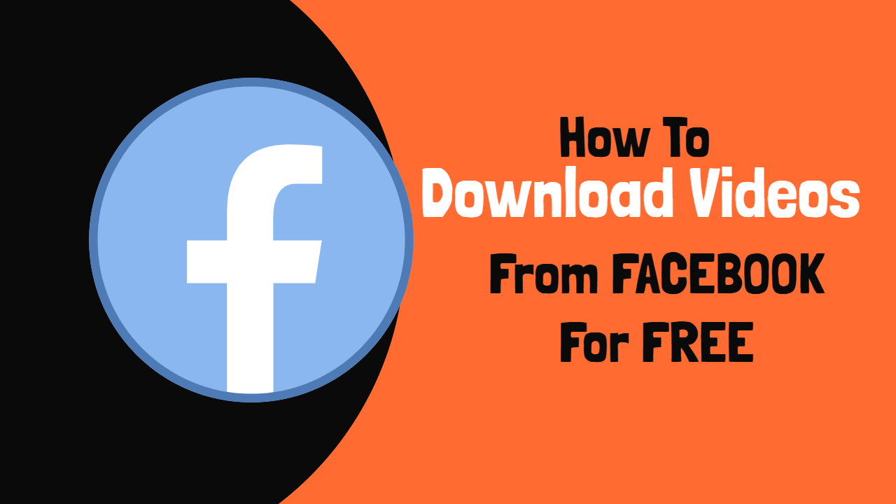 How To EASILY DOWNLOAD Videos From Facebook For Free (Video Tutorial)