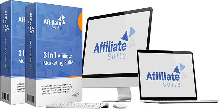 Affiliate Suite Review + Amazing Bonuses