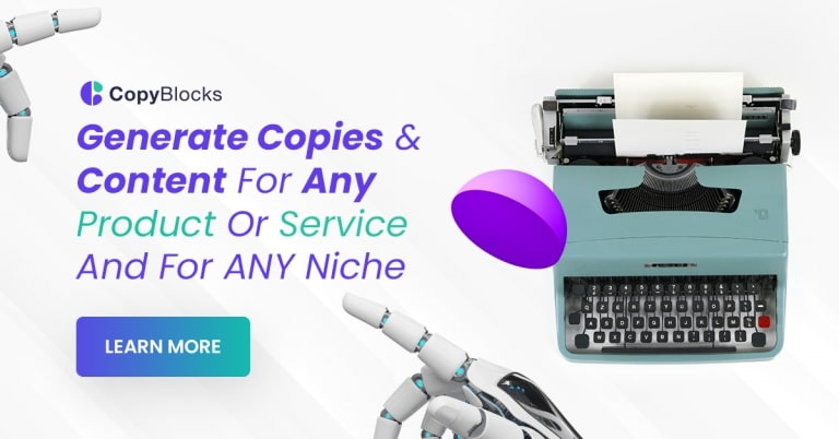 Honest CopyBlocks Review (No hype):Everything you need to know+OTO Details+Bonuses